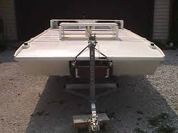 home built and fiberglass boat plans how to plywood ski unsinkable foam boat building plans