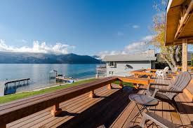 Lakefront Getaway 3 Bd Vacation Rental In Wa by Water S Edge 3 Bd Vacation Rental In Chelan Wa Vacasa