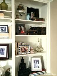 decorating a bookshelf bookcase decor bookcase decor bookshelf ideas inspired bookcase