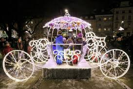 festive lights nbc news