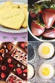 Edible Gifts Diy Valentine U0027s Day Edible Gifts For Her Popsugar Food
