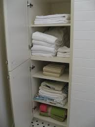 White Bathroom Linen Tower - bathrooms design latest bathroom linen tower cabinet image of