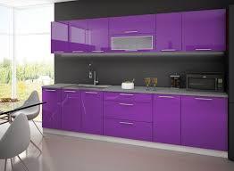 destokage cuisine cuisine complete lyna 3m violet destockage grossiste