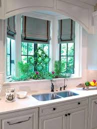 kitchen bay window decorating ideas kitchen garden window ideas exhort me