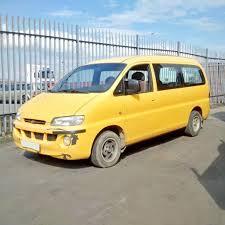 left hand drive hyundai h1 long wheel base 9 seats mini bus in