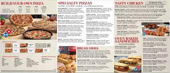 domino s pizza dining services boston