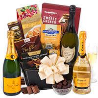 anniversary gift basket anniversary gift baskets by gourmetgiftbaskets