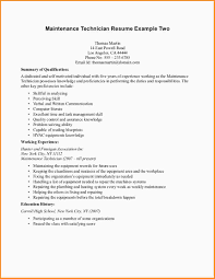 technology resume samples 6 maintenance technician resume mac resume template maintenance technician resume maintenance resume sample maintenance resume osucrhuc jpg