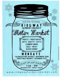 Cherry Point Farm Market by Market News U2014 Ridgway Farmers Market