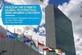peace in the street global film festival