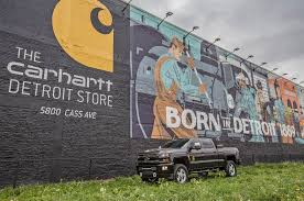 Wall Images Hd by Chevrolet Silverado Hd Carhartt Revealed Before Sema Motor Trend