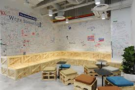 Facebook Office 5 Dream Companies With The Coolest Offices In Singapore In 2017