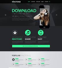 30 music html5 themes u0026 templates free u0026 premium templates