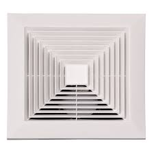 Bathroom Ventilator Fan Window Glass Wall Light Thin  Inch Small - Bathroom fan window