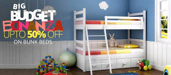 Prices Of Bunk Beds Outstanding Buy Bunk Beds For At Best Price Pepperfry