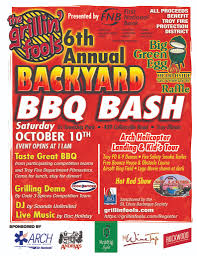 backyard bbq bash st louis u0027 premier amateur bbq competition
