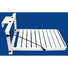 boat swim platform u0026 ladders overton u0027s