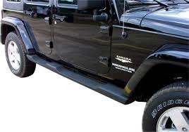 mopar oem jeep wrangler factory style side steps autotrucktoys com
