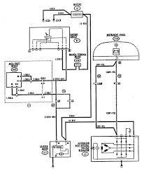 alfa romeo 155 starting and charging circuit diagram wiringdiagrams
