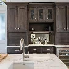 brown kitchen cabinets chocolate brown kitchen cabinets design ideas