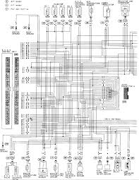 nissan serena wiring diagram with template 55860 linkinx com