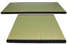 Tatami Mat Bed Frame Tatami Mats Soaring Bed Company