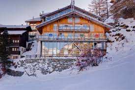 the heinz julen loft zermatt u2022 alpine guru