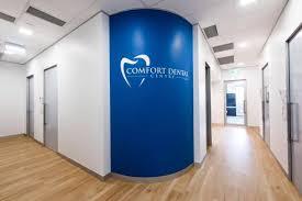 Comfort Dental Hampden Cosmetic Dental Services Beautifulme
