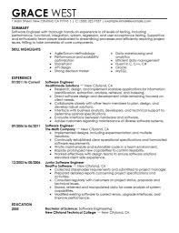 technical resume writing resume samples for software engineers with experience sample resume samples for software engineers with experience software engineer resume example technical resume writing for software