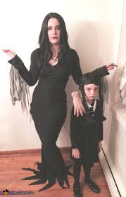 Mother Daughter Halloween Costume 11 Mommy Daughter Costume Idears Images