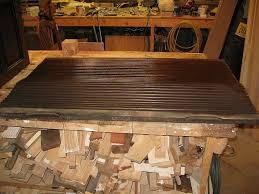 Antique Roll Top Desk by Restoration Of Antique Roll Top Desk Hometalk