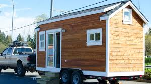 Tiny Home Design by The Kingfisher From Rewild Tiny Houses Tiny House Design Ideas