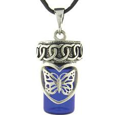 keepsake urns for ashes glass cremation jewelry butterfly urn necklace vial for ashes