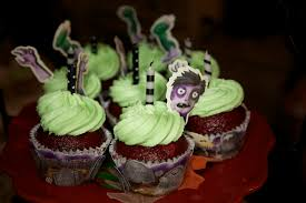 halloween cupcakes u2026scary and fun sweet teeth