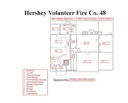 volunteer fire station floor plans fire station photos hershey fire company firehouse photos