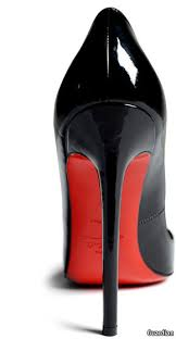 siege louboutin lay my soled shoes the economist