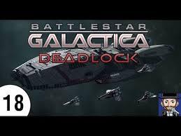 Toaster Battlestar Galactica Battlestar Galactica Deadlock 18 Finanzpunkte Sind Der