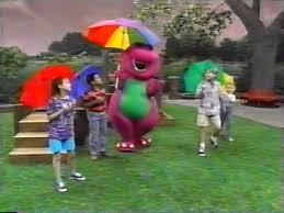 u0027s rainy barney wiki fandom powered wikia