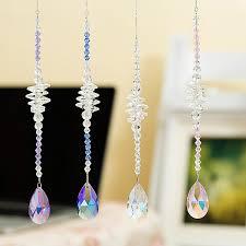 hanging crystals aliexpress buy wholesale luxury crystals suncatcher