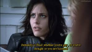 Lesbian Birthday Meme - are you a lesbian if you look at other girl s boobs gurl com