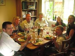 family get togethers dwindling quickly topnews