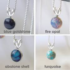 necklace with stone images Surprising precious stones for jewelry making 6 necklace bracelet jpg