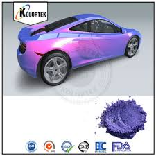 wholesale candy car paint colors dip pearls pearlescent pigment