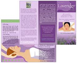 massage therapy brochure templates 19 massage brochure templates