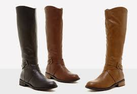 womens boots for fall s black or brown boots only 39 99 free shipping