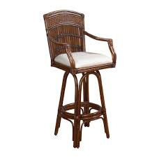 Wicker Kitchen Chairs Polynesian Bar Stool From Hospitality Rattan
