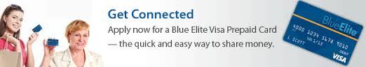 elite prepaid card home