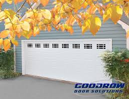 Overhead Door Rockland Ma Garage Door Repair Installation In Rockland Ma Goodrow Garage