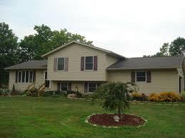 Tri Level Home Plans Designs Tri Level Exterior Design Trend Home Design And Decor Quad Level