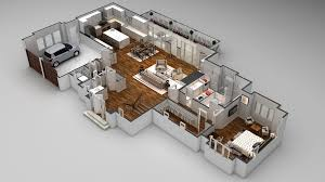 Floor Plans For Real Estate Marketing by 3d Floor Plans Cartoblue